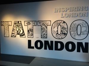 Tattoo london