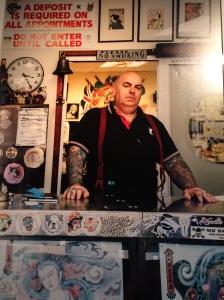 tattoostudio